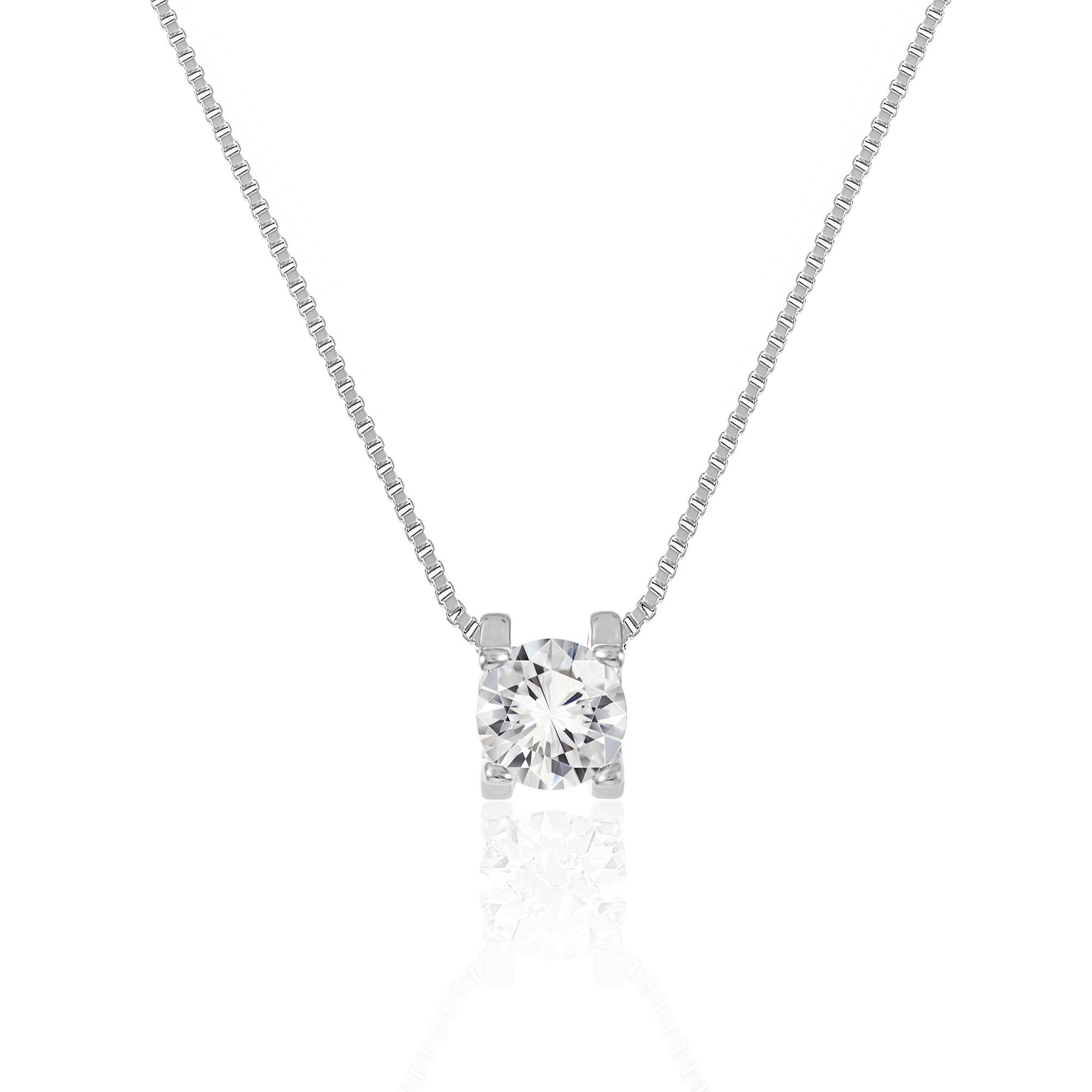 swarovski necklace crystal adore